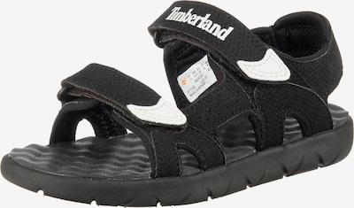 TIMBERLAND Sandale 'Perkins Row' in schwarz, Produktansicht