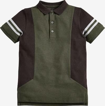 NEXT Poloshirt in grün, Produktansicht