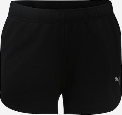 PUMA Športové nohavice 'RTG 3` Shorts' - čierna, Produkt
