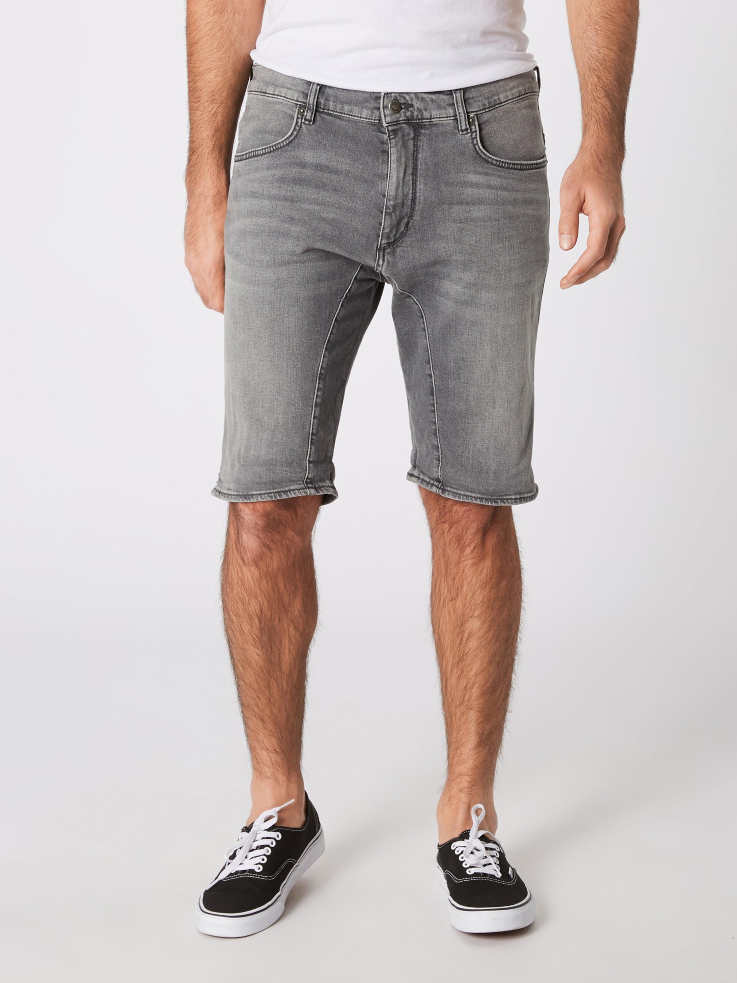 Grey Drykorn In Denim Jeans 'seek' QdCsthr