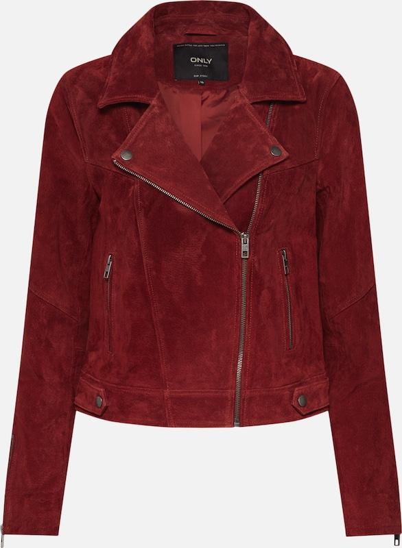 genießen Sie besten Preis retro guter Verkauf ONLY Lederjacke online kaufen | ABOUT YOU
