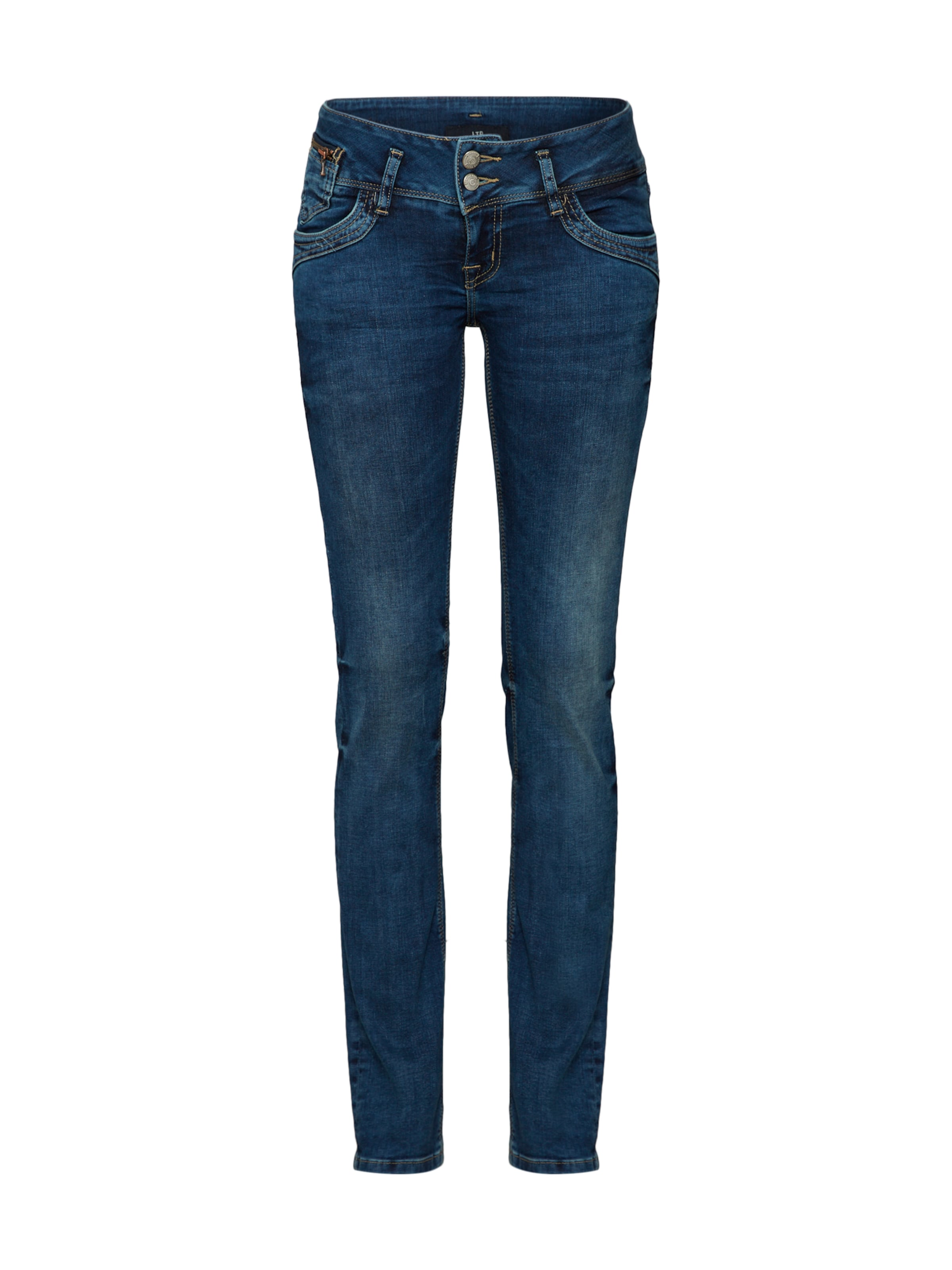 Ltb 'jonquil' Denim Blau In Stretchige c3RqA54jL