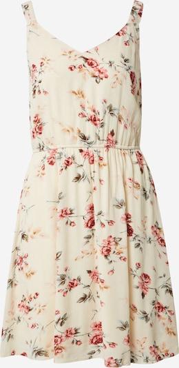 Vasarinė suknelė iš ONLY , spalva - smėlio / rožių spalva, Prekių apžvalga
