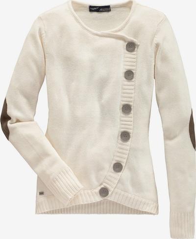 ARIZONA Pullover in beige, Produktansicht