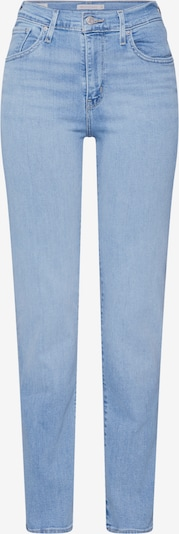 LEVI'S Jeans '724™ HIGH RISE STRAIGHT' in de kleur Blauw denim, Productweergave