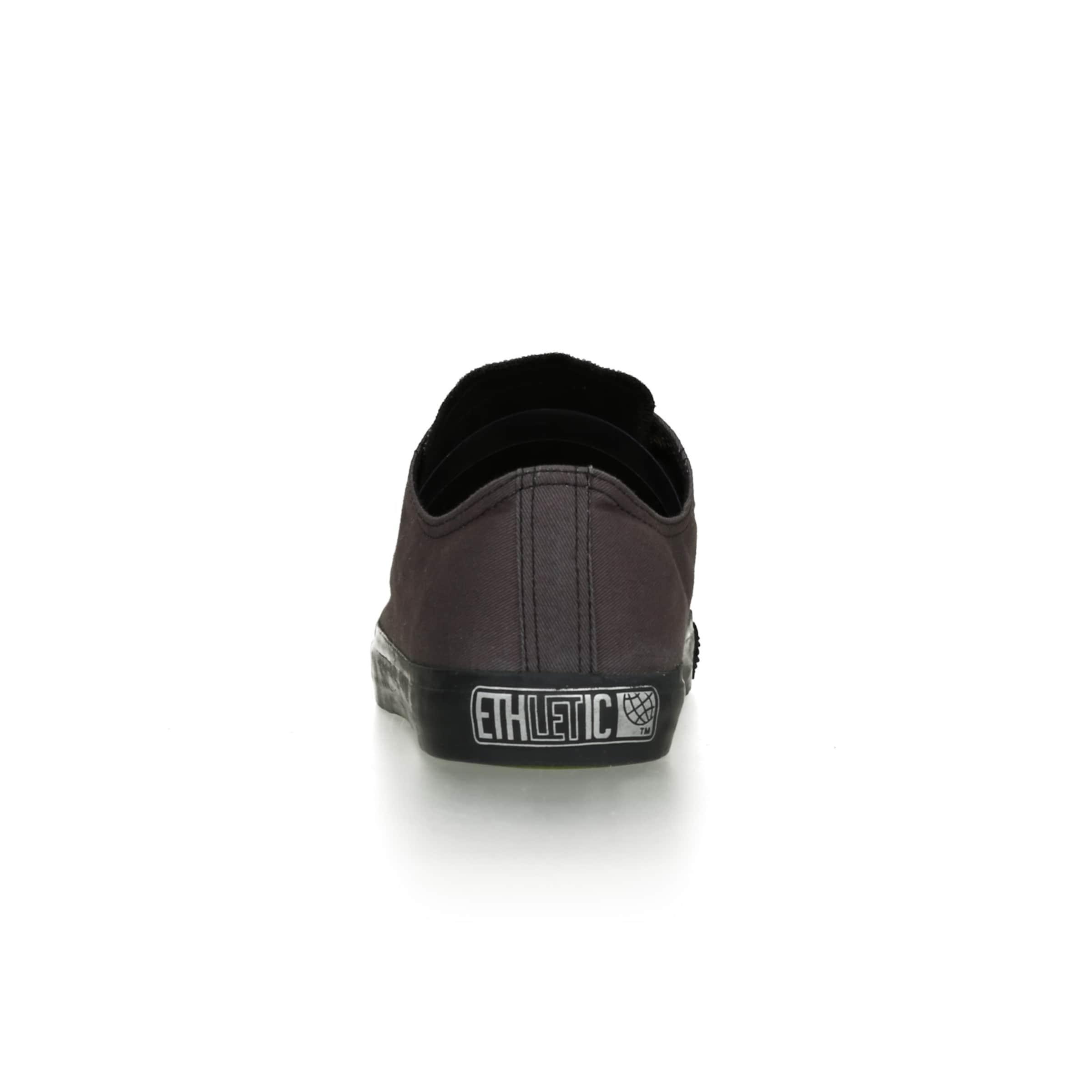 Trainer Classic' DunkelbraunSchwarz Sneaker In Ethletic 'fair jA4RL35
