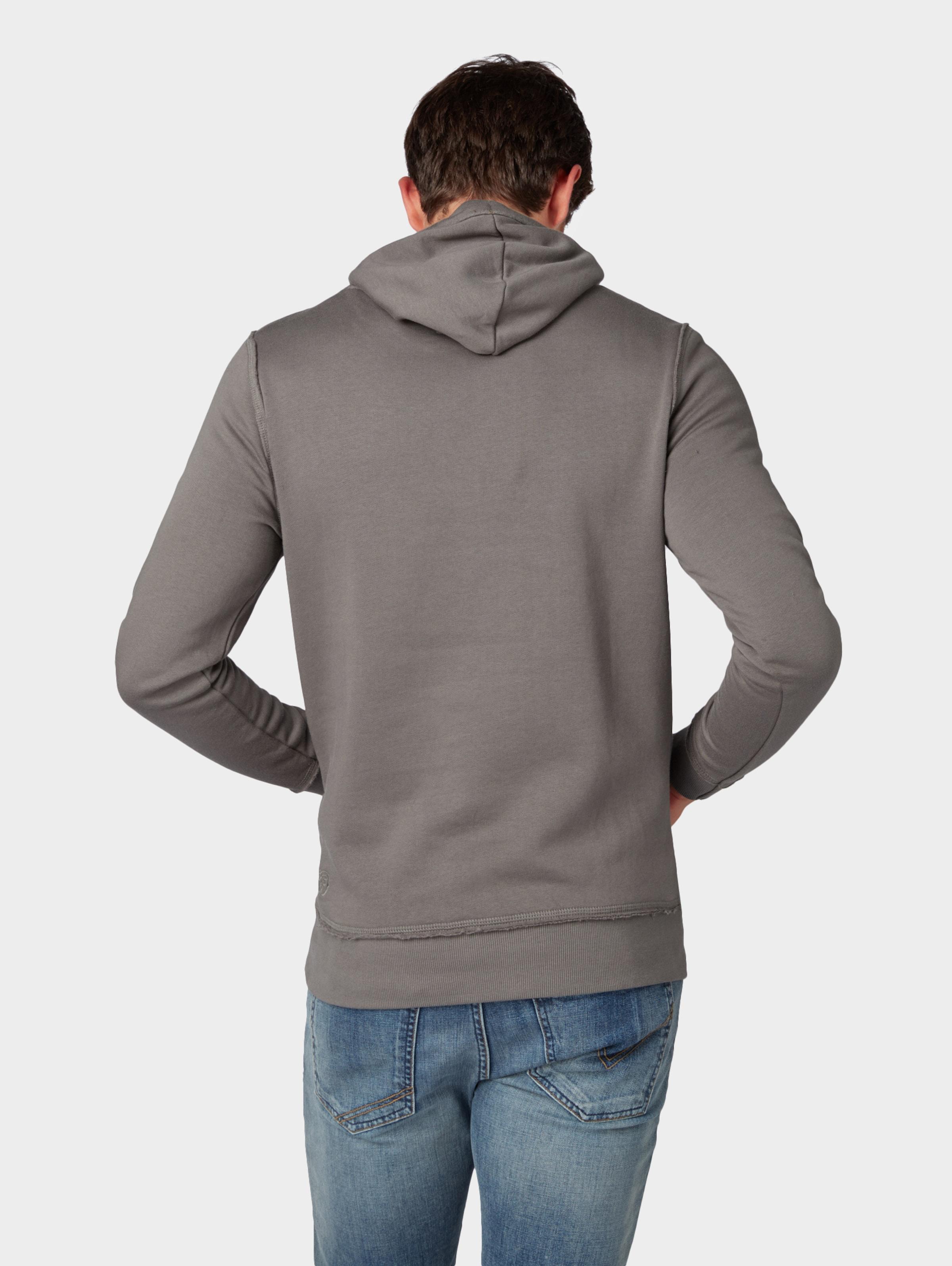 Sweatshirt Tailor Denim Tom GelbTaupe Schwarzmeliert In srQCxhdt
