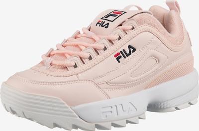 FILA Sneaker 'Disruptor' in pastellpink, Produktansicht