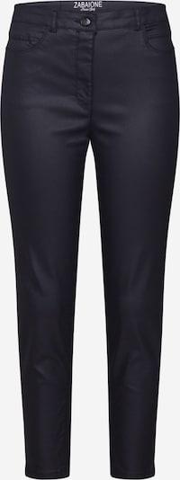 ZABAIONE Jeans 'Dorothea' in schwarz, Produktansicht