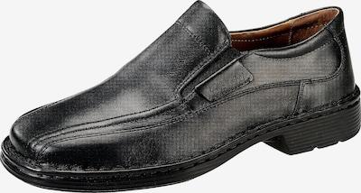 JOSEF SEIBEL Slipper 'Bradfjord 07' in schwarz, Produktansicht