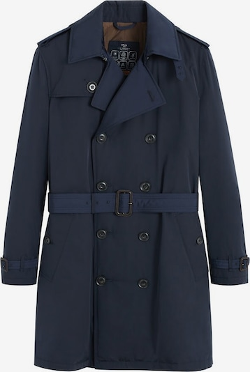 MANGO MAN Trenchcoat in navy, Produktansicht