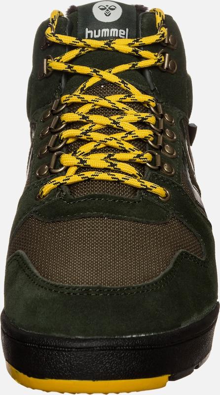 Hummel Nordic Roots Forest Sneaker Herren