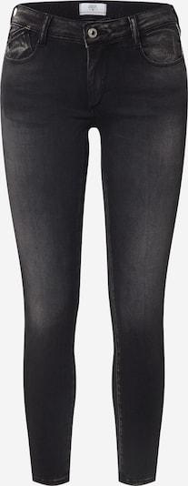 Le Temps Des Cerises Jeans 'ULTRAPOWC' in schwarz, Produktansicht