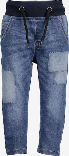 BLUE SEVEN Jeans in nachtblau / blue denim, Produktansicht