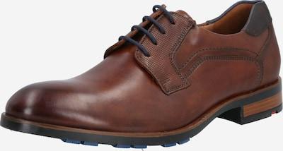 LLOYD Schuhe 'Jake' in braun, Produktansicht