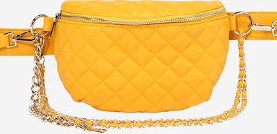 STEVE MADDEN Tasche  'BMANDIE' in gelb, Produktansicht