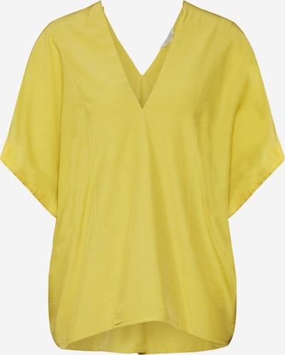 Herrlicher Shirt 'Kristin' in gelb, Produktansicht