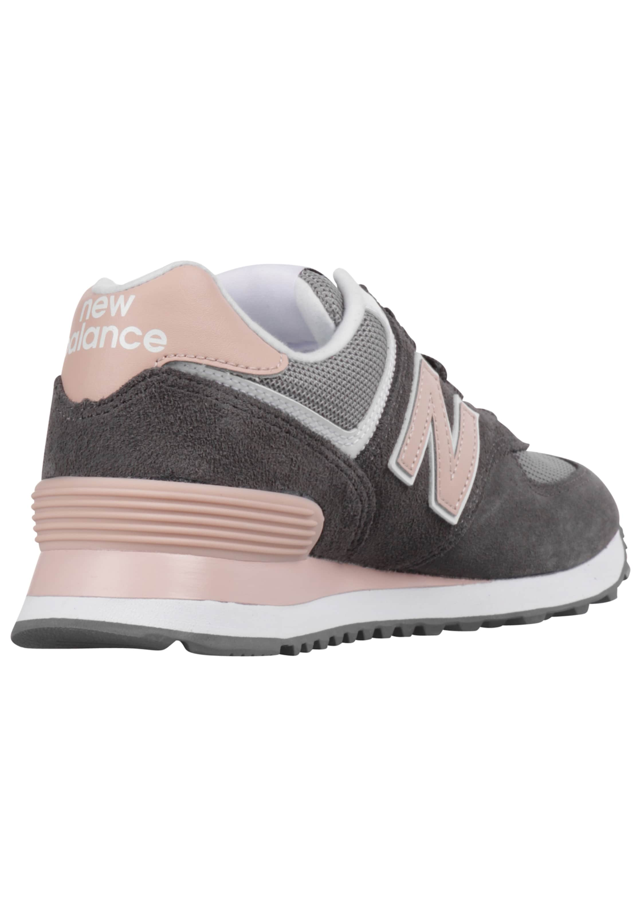 In GrauPuder 'wl574' Balance Sneaker New 4A53RLj