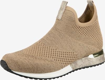 LA STRADA Sneaker in hellbeige, Produktansicht