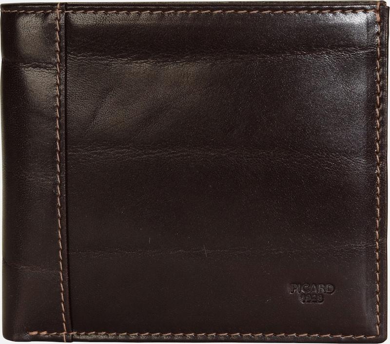 Picard Bern Geldbörse Leder 11 cm