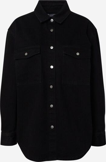 EDITED Bluzka 'Filiz ' w kolorze czarnym, Podgląd produktu