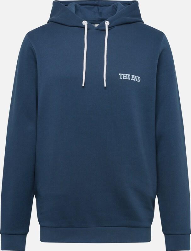 En 'cotheend' Sweat Bleu Foncé shirt Jones Jackamp; yvPm8wNnO0