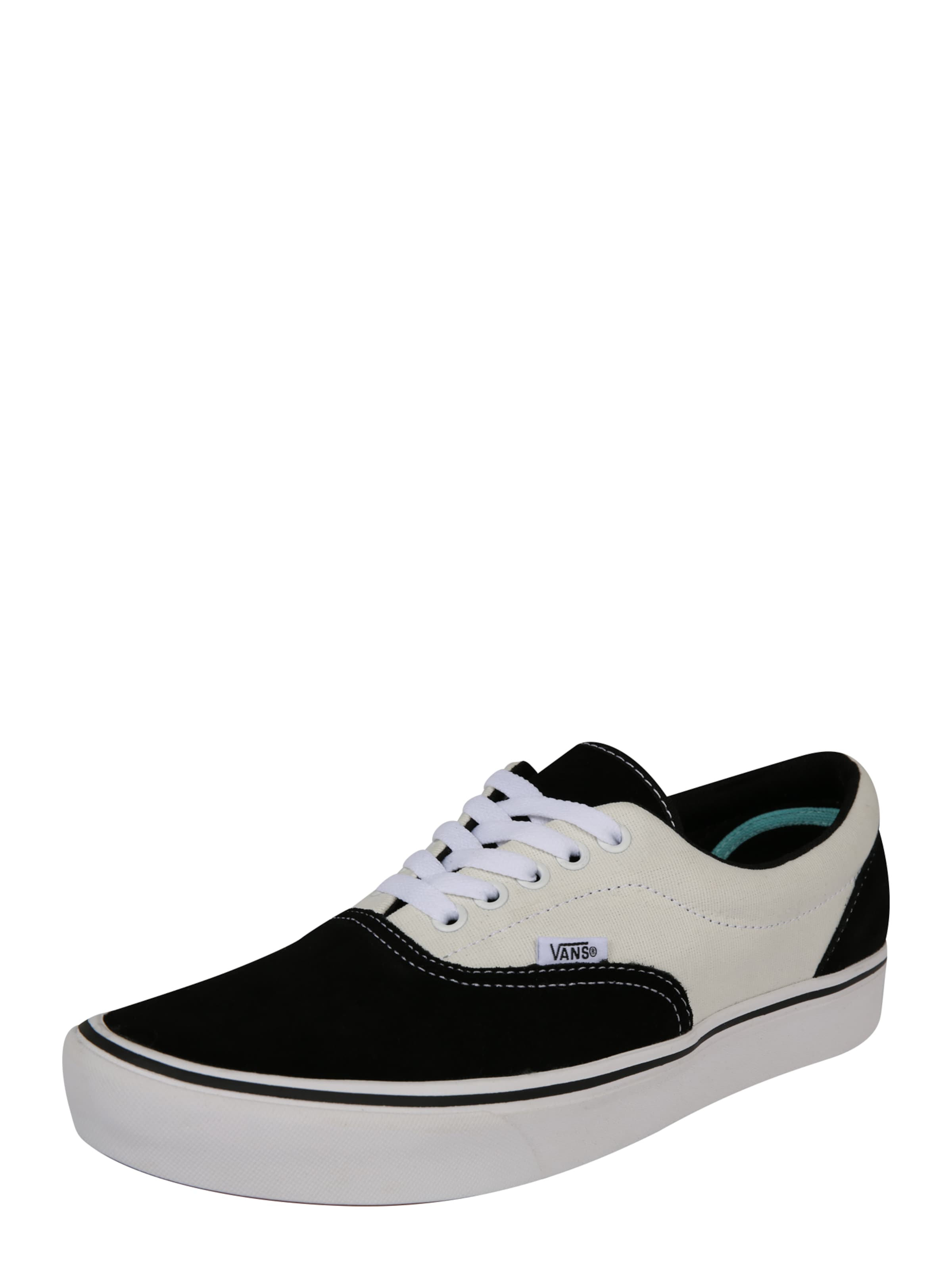 Vans Comfycush 'ua In AnthrazitSchwarz Era' Sneaker D9IE2WH