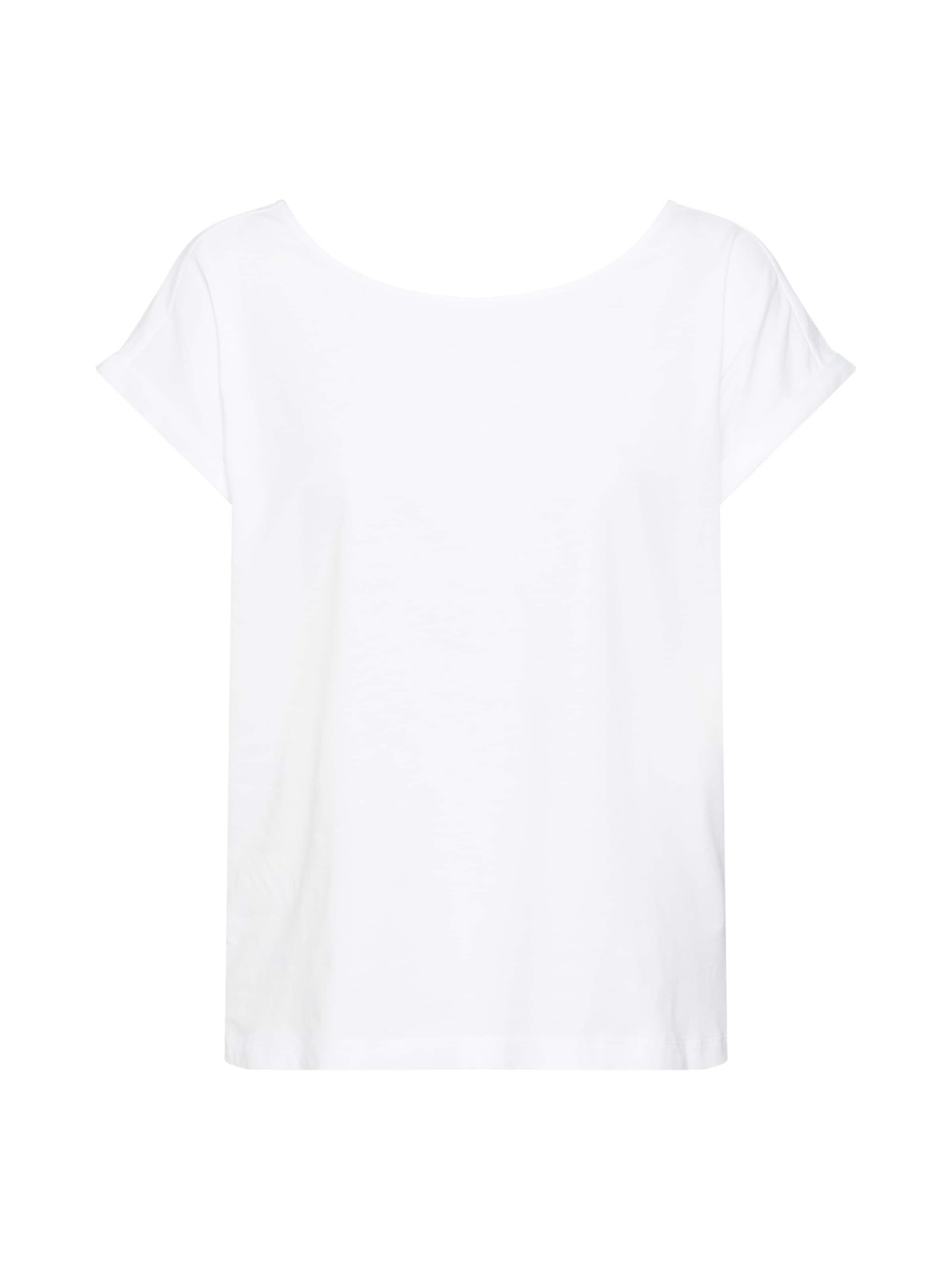 oliver shirtsgh T In S Weiß Red Label 8wmNn0