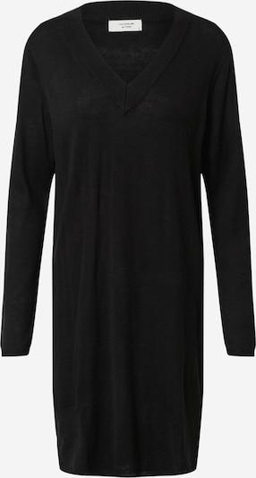 JACQUELINE de YONG Kleid 'Zoe' in schwarz, Produktansicht