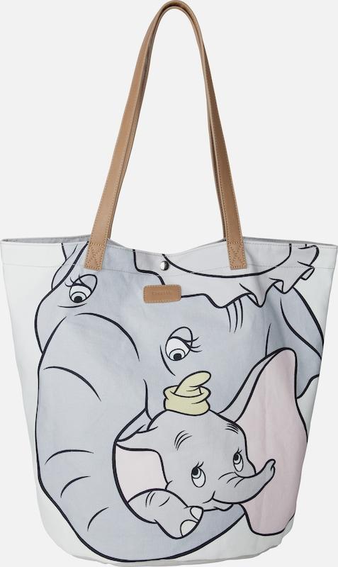 CODELLO Shopper mit Dumbo-Motiv