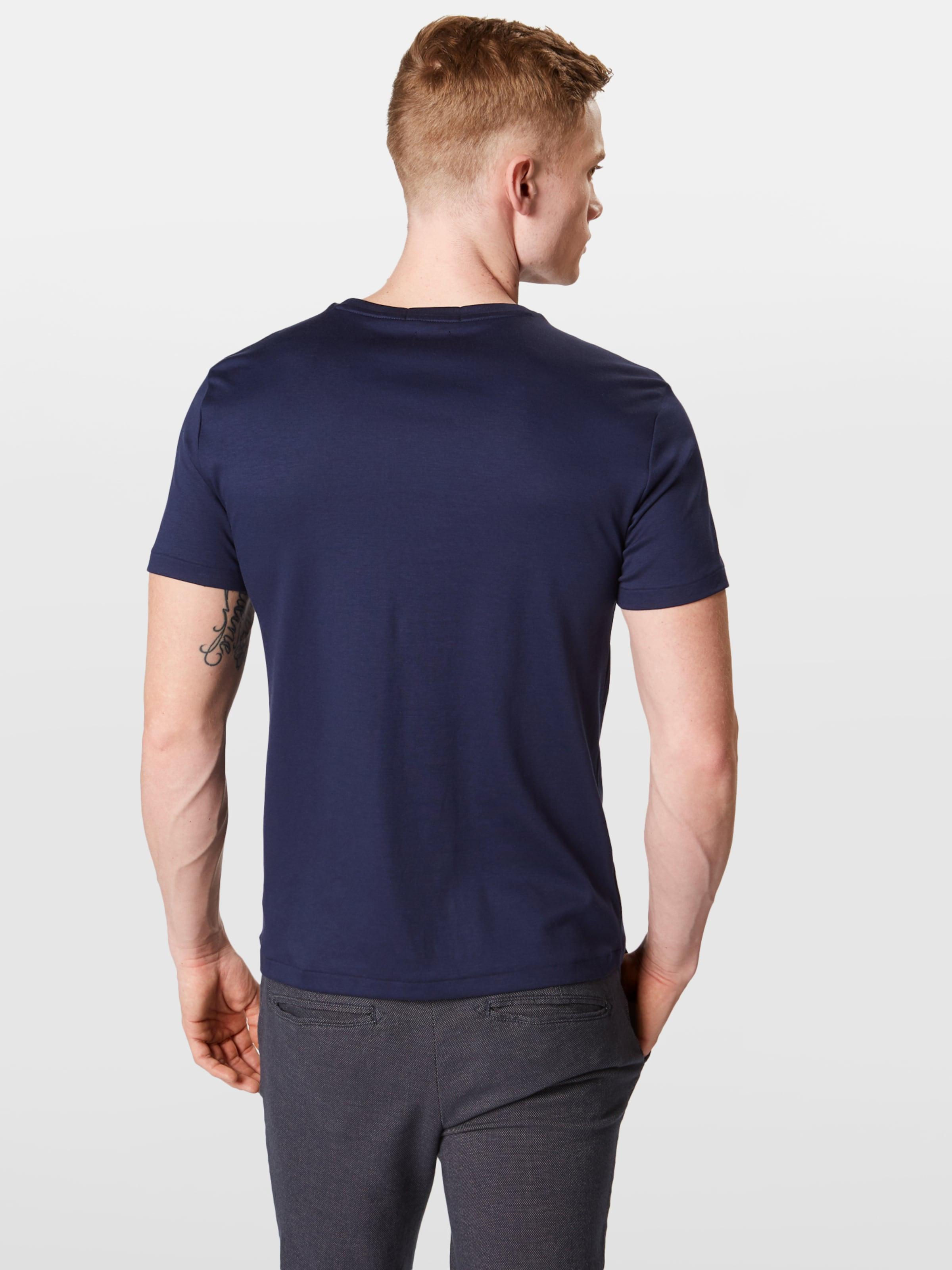 Ralph Polo T En Marine Lauren shirt Bleu PXuTOkZilw