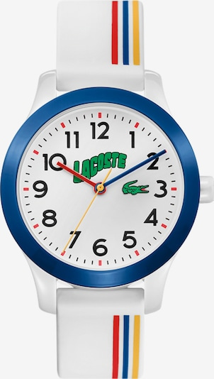 LACOSTE Uhren in blau / weiß, Produktansicht