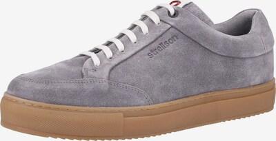 STRELLSON Sneaker in helllila, Produktansicht