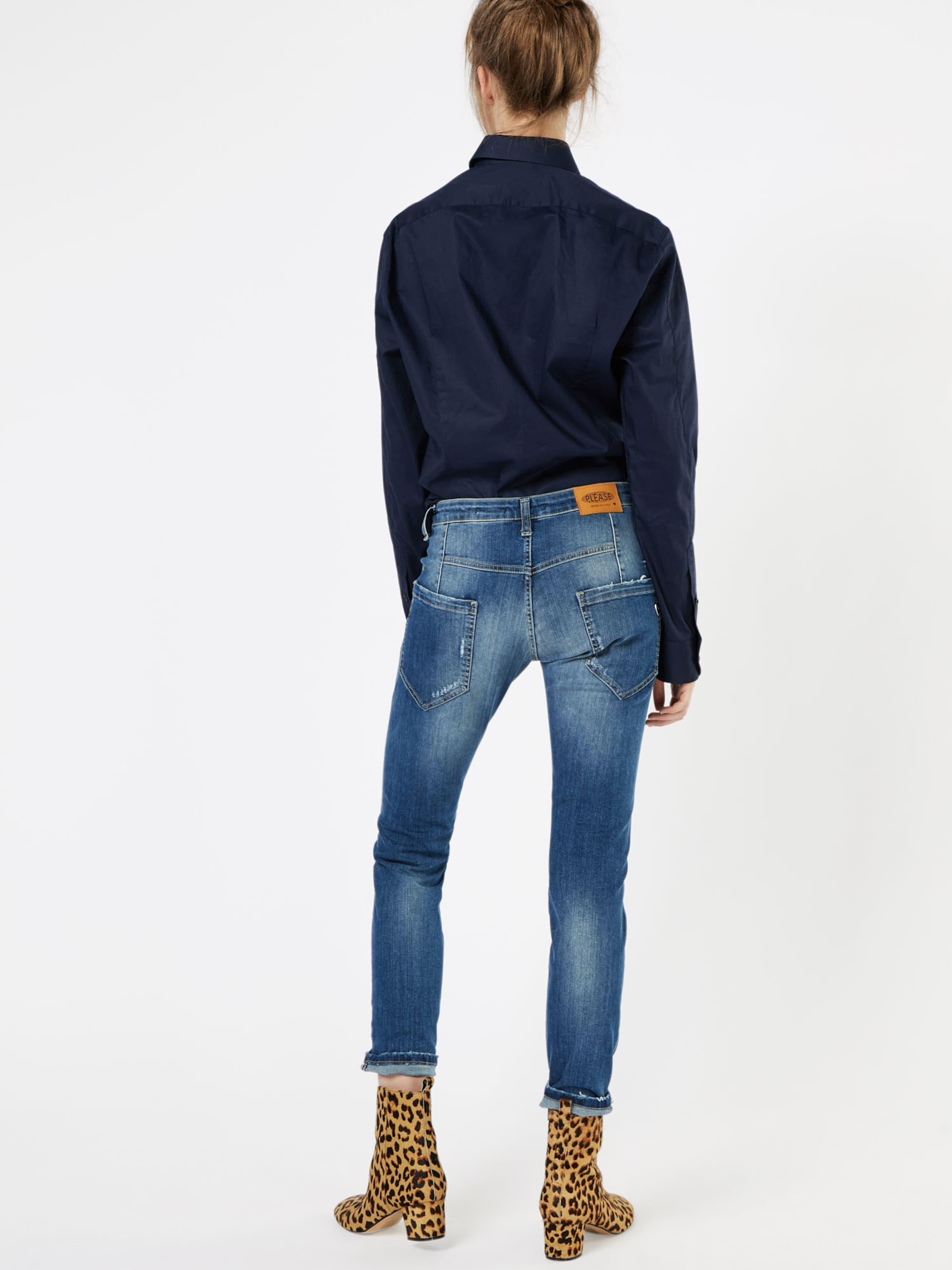 Rabatte Für Verkauf PLEASE Loosefit Jeans 'Boyfriend' Bulk-Design Rabatt Rabatt-Websites QkVEmh