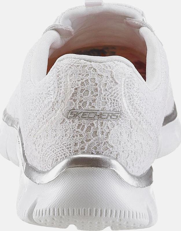 SKECHERS Slip-On Sneaker E'mpire - Spring Glow'