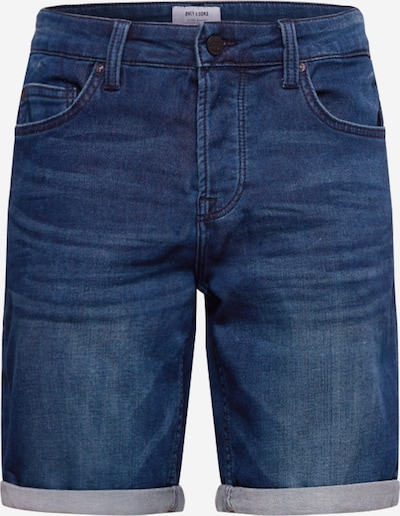 Only & Sons Jeansshorts in blau, Produktansicht
