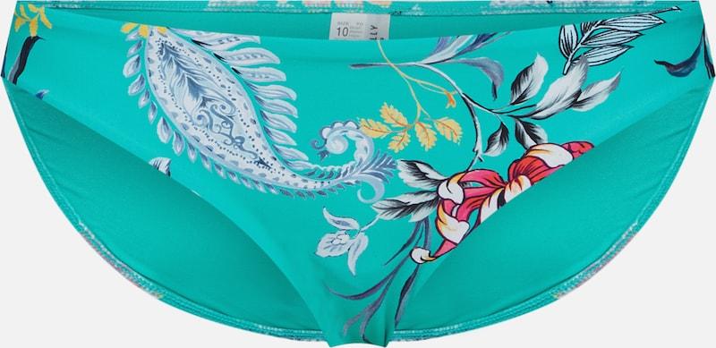Bikinibroek Kleuren GroenGemengde Jade Seafolly In GSpUzMqV