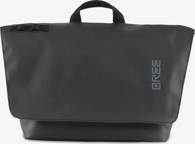 BREE Messenger 'Punch' in schwarz, Produktansicht