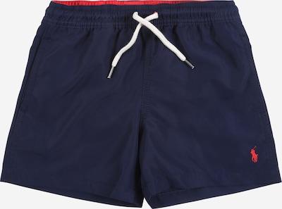 POLO RALPH LAUREN Zwemshorts 'TRAVELER-SWIMWEARBOXER' in de kleur Navy, Productweergave