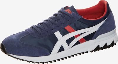 Onitsuka Tiger Sneaker 'California 78 EX' in nachtblau / rot / weiß, Produktansicht