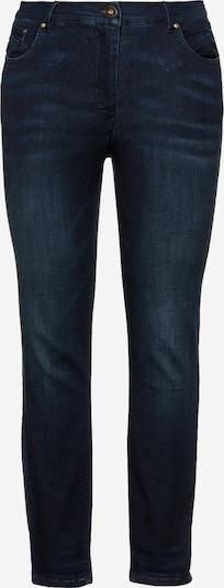 Studio Untold Jeans in blue denim / dunkelblau, Produktansicht