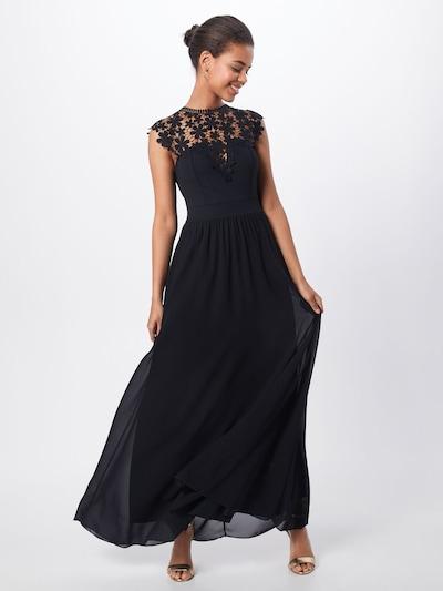 WAL G. Kleid 'CH 2020' in schwarz, Modelansicht