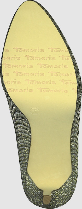 TAMARIS TAMARIS TAMARIS Pumps Verschleißfeste billige Schuhe Hohe Qualität ac12b8