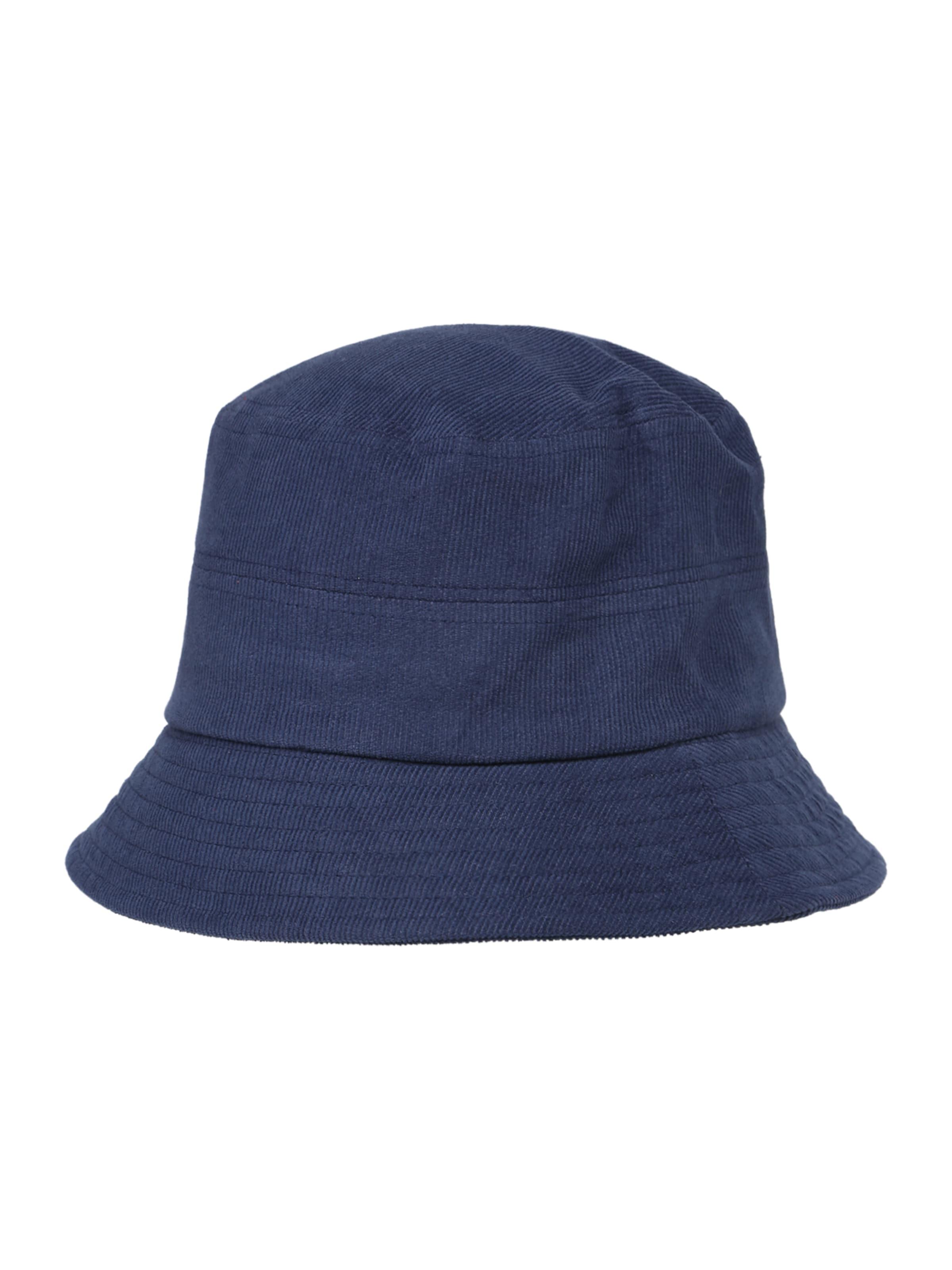 Mütze 'pam Hat 104' Object In Bucket Dunkelblau UVqSzMp