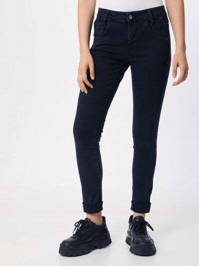 Mavi Jeans 'Adriana' in schwarz, Modelansicht