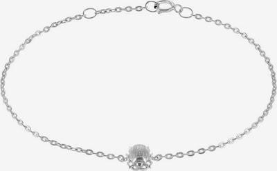ID Fine Armband 'Scarab' in silber, Produktansicht