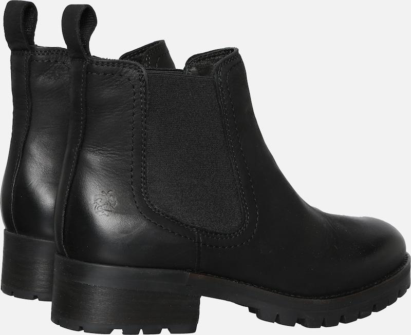 Chelsea Noir Apple Boots 'monika' En Of Eden srtQdhBCx