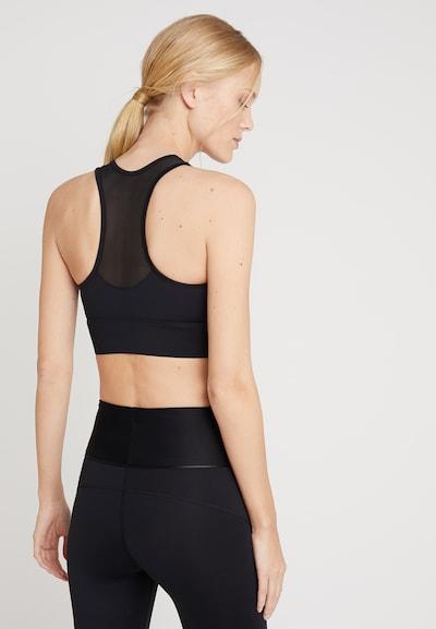 Daquïni Sport-BH 'Aura' Bra in schwarz, Produktansicht