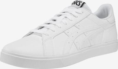 ASICS SportStyle Sneaker in weiß, Produktansicht