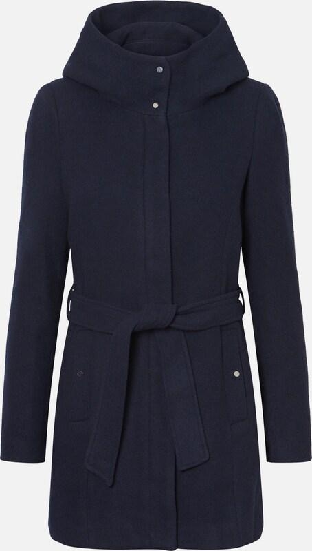 VERO MODA Mantel in nachtblau  Neue Kleidung in dieser Saison